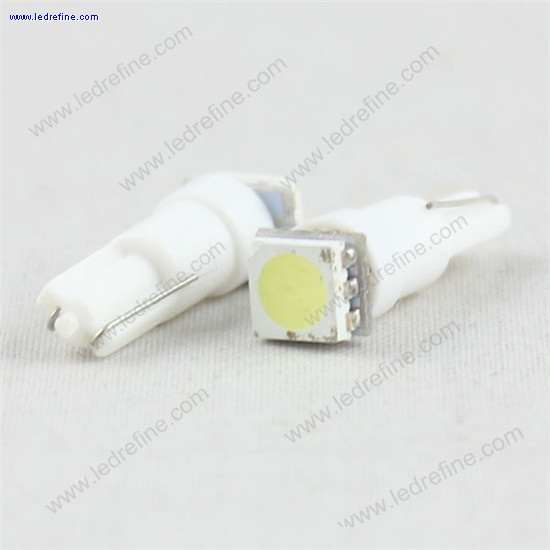 T5 led bulb 5050smd Dashboard light