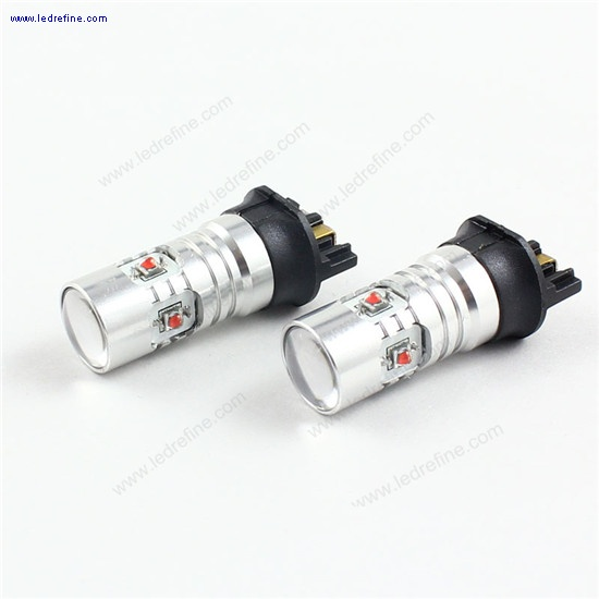 PWY24w 30W cree yellow led bulb