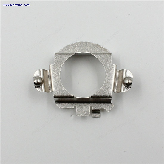 Mercedes-Benz H7 LED adapter adaptor base