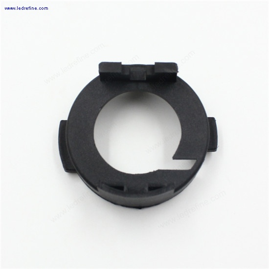 Hyundai H7 LED adapter adaptor base