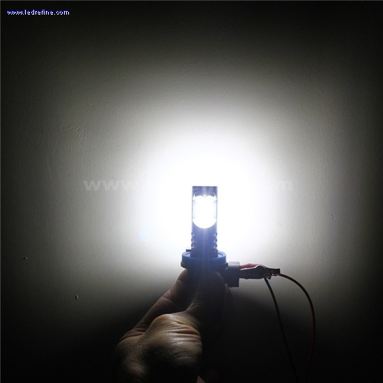 h11 10G 30w led led fog lamp